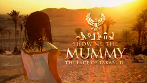 Show Me the Mummy: The Face of Takabuti