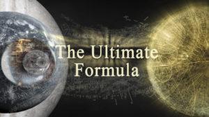 The Ultimate Formula