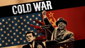 Cold War: The Full Documentary Series