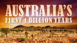 Australia's First 4 Billion Years