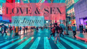 Love & Sex in Japan