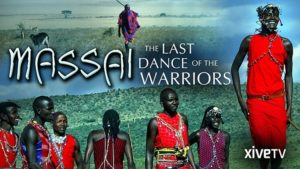 Maasai: The Last Dance of the Warriors