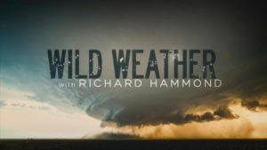 Wild Weather with Richard Hammond