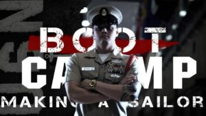 Boot Camp: Making a Sailor
