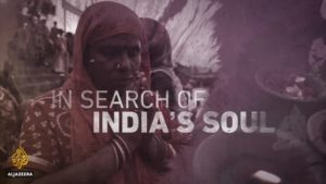 In Search of India's Soul: From Mughals to Modi