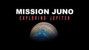 Mission Juno: Exploring Jupiter