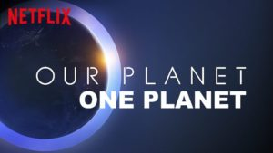 Our Planet: One Planet