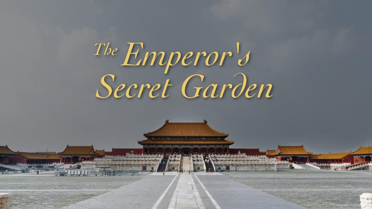 The Emperor S Secret Garden Worklizard