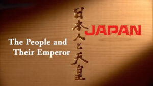 Japan: The People and Their Emperor