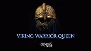 Viking Warrior Queen